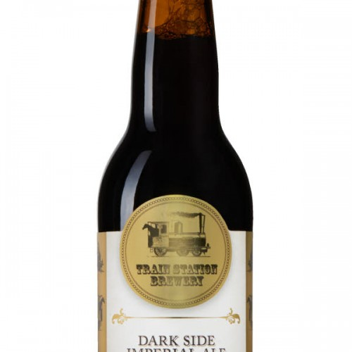 Dark Side Imperial Ale
