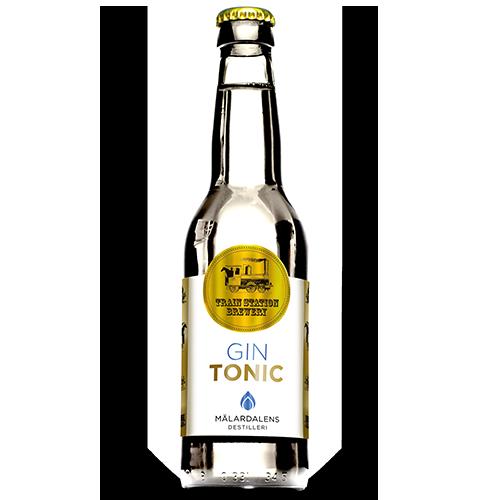 Gin/Tonic